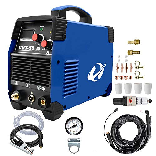 Coupeur de plasma,CUT50 220V Électrique Inverter 50Air Plasma Machine De Découpage Metal Cutter