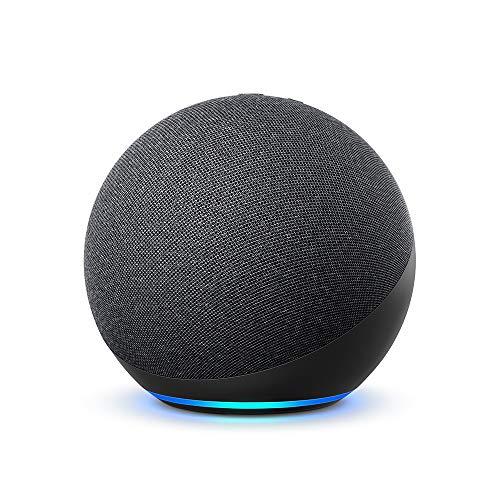 Echo (4.ª generación) | Sonido de alta calidad, controlador de...