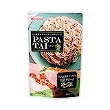 宮島醤油 PASTATAIかごしま黒豚ベーコンの豆乳クリーム 130g×5個