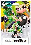 Editeur : Nintendo Classification PEGI : ages_3_and_over Plate-forme : Nintendo 3DS Date de sortie : 2016-07-08 Edition : Splatoon Girl - verte
