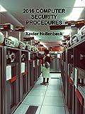 2016 Computer Security Procedures