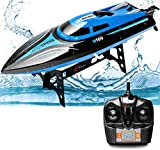 Rabing RC Bateau, 2,4 G RC High Speed Piscine Lacs Outdoor, 30 km/h, jouets...