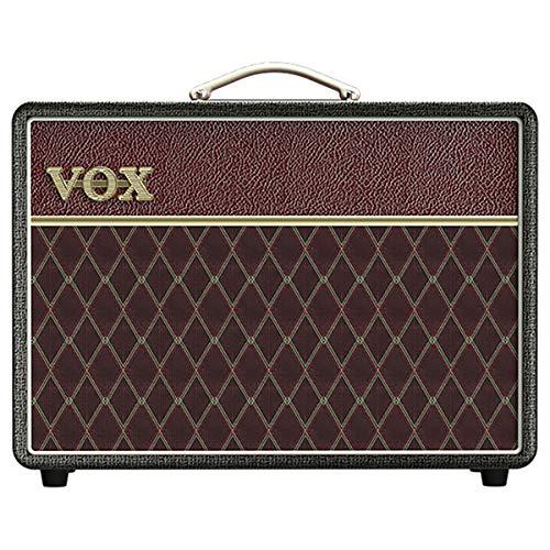 VOX AC10 C1 Black Maroon Limited Edition · Guitar Amp