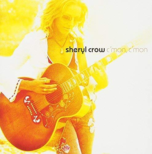 C'Mon C'Mon by SHERYL CROW (2013-02-26)