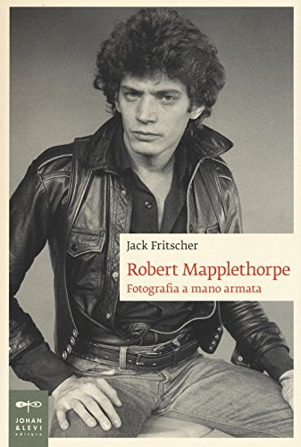Robert Mapplethorpe. Fotografia a mano armata