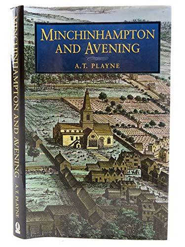 Minchinhampton and Avening