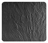 WENKO Plaque Multi-usage Ardoise - pour plaques de cuisson vitrocéramiques,...