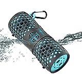 Enceinte Bluetooth Portable sans Fil étanche Flottant Tingda Portable Bluetooth Haut-Parleur 12W...