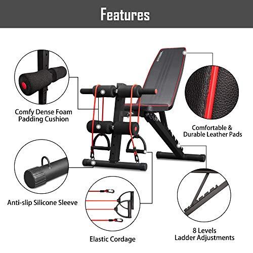 516SLEwKWVL - Home Fitness Guru