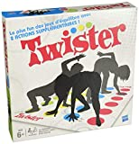 Twister - Jeu de societe Twister - Jeu d'adresse rigolo - Version...