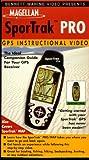 Magellan SportTrak Pro Instructional Video [VHS]