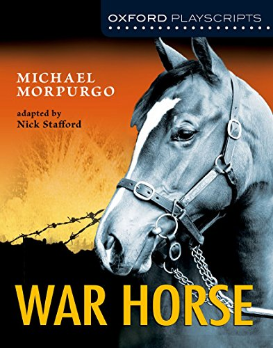 War House (Oxford Playscripts)