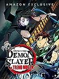 Demon Slayer The Movie: il treno Mugen