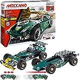 Meccano - 6040176 - Jeu de Construction - Cabriolet Rétro Friction 5...