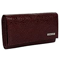 MATERIAL & DESIGN: Made from Premium Quality Vegan Leather (Pu-Leather). *Specially Designed and Manufactured in India By Skilled Handicraft Man for Those Who Do Not Like Animal Leather Product. MECHANISM: There are 5 in Build Debit/Credit card slots...