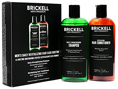 Brikell Men Hair Care