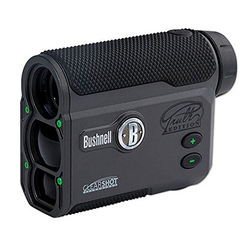 Bushnell 202442 The Truth ARC 4x20mm Bowhunting Laser...