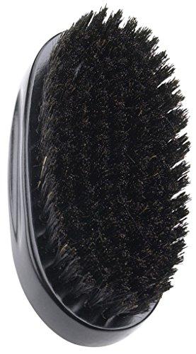 Diane Palm Brush, 100% Softy Boar Bristles