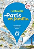 Guide Paris en Famille