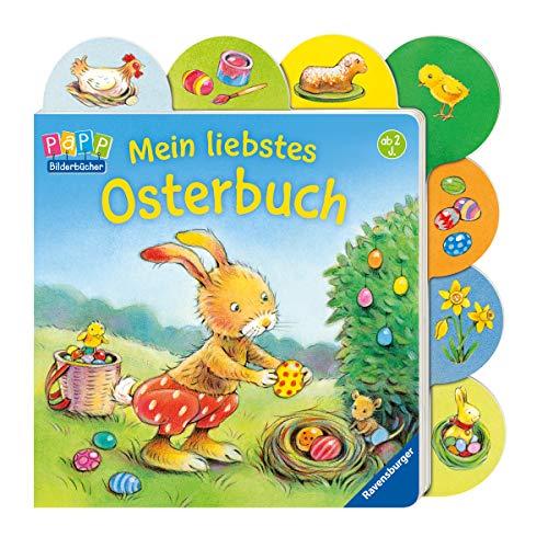 Mein liebstes Osterbuch