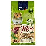 Vitakraft Menu Vital Alimentation pour Hamsters, 1 kg