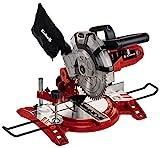 Einhell 4300295 1600W Compound Mitre Saw, Red