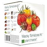 Plant Theatre Kit de Tomates Farfelues- 6 variétés insolites à cultiver soi-même...