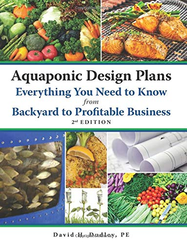 Aquaponic Design Plans and Everything You Need to Know: From Backyard to Profitable Business