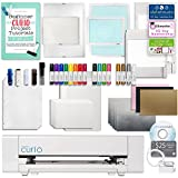 Silhouette Curio Crafting Machine with Lots of Accessories! Including...