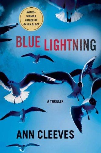 Blue Lightning: A Thriller (Shetland Book 4) Kindle Edition