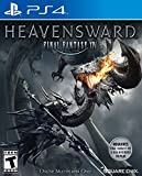 FINAL FANTASY XIV: Heavensward - PlayStation 4 (Video Game)
