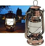 ChiliTec 22634 Lanterne de camping LED avec variateur d'intensité en...