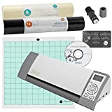 Silhouette Cameo Material Cutting Printer - Ideal for Scrapbooking,...