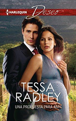 Una propuesta para Amy de Tessa Radley
