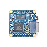 smartfly info NanoPi NEO2 Allwinner H5,64 Bit High-Performance,Quad-Core A53 Demo Board, Running UbuntuCore