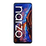 realme narzo 30 Pro (Blade Sliver, 6GB RAM, 64GB Storage) with No Cost EMI/Additional Exchange Offers