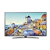 LG 43V型 液晶 テレビ 43UH6500 4K 外付けHDD裏番組録画対応  2016年モデル
