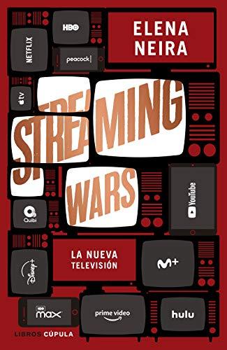 Streaming Wars: La nueva televisión (Hobbies)