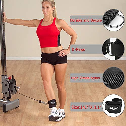 517HTcTmutL - Home Fitness Guru