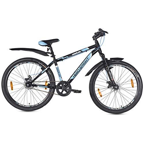 Hero Howler 26T 1-Speed Cycle