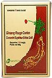 GINSENG ROUGE Coréen 50G EXTRA GOLD - Extrait Concentré 6 ans d'âge - Saponine Sup 150mg [Ginsenosides Rg1+Rb1+Rg3 = 15mg/g] par Santé Nat