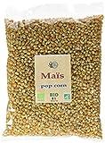 RITA LA BELLE Maïs Pop Corn Bio 10 kg