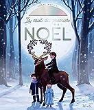 La nuit du premier Noël (conte musical avec 1 CD)