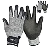 Layout Lite Ultimate Gloves - 2 Pack - Seamless Design (XS/S)