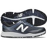 New Balance Men's Breeze Golf Shoes, Navy, 9, 4E