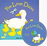 Five Little Ducks (Classic Books with Holes 8x8 with CD)
