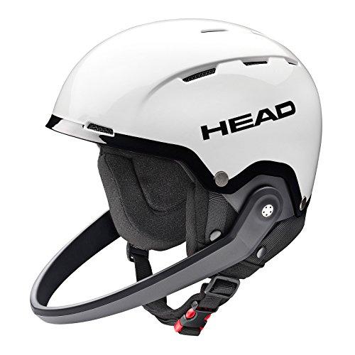 Head Team SL da Sci/Snowboard, Unisex, Team SL, White/Black