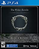 Elder Scrolls Online Collection: Blackwood - PlayStation 4 (Video Game)
