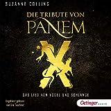 Das Lied von Vogel und Schlange: Die Tribute von Panem X