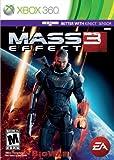 Mass Effect 3 (Video Game)